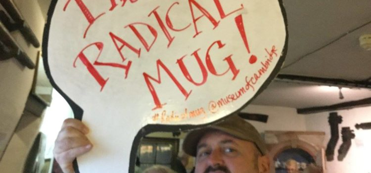 Rick's Radical Mugs