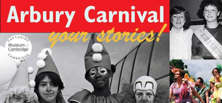 Forty Years of Arbury Carnival