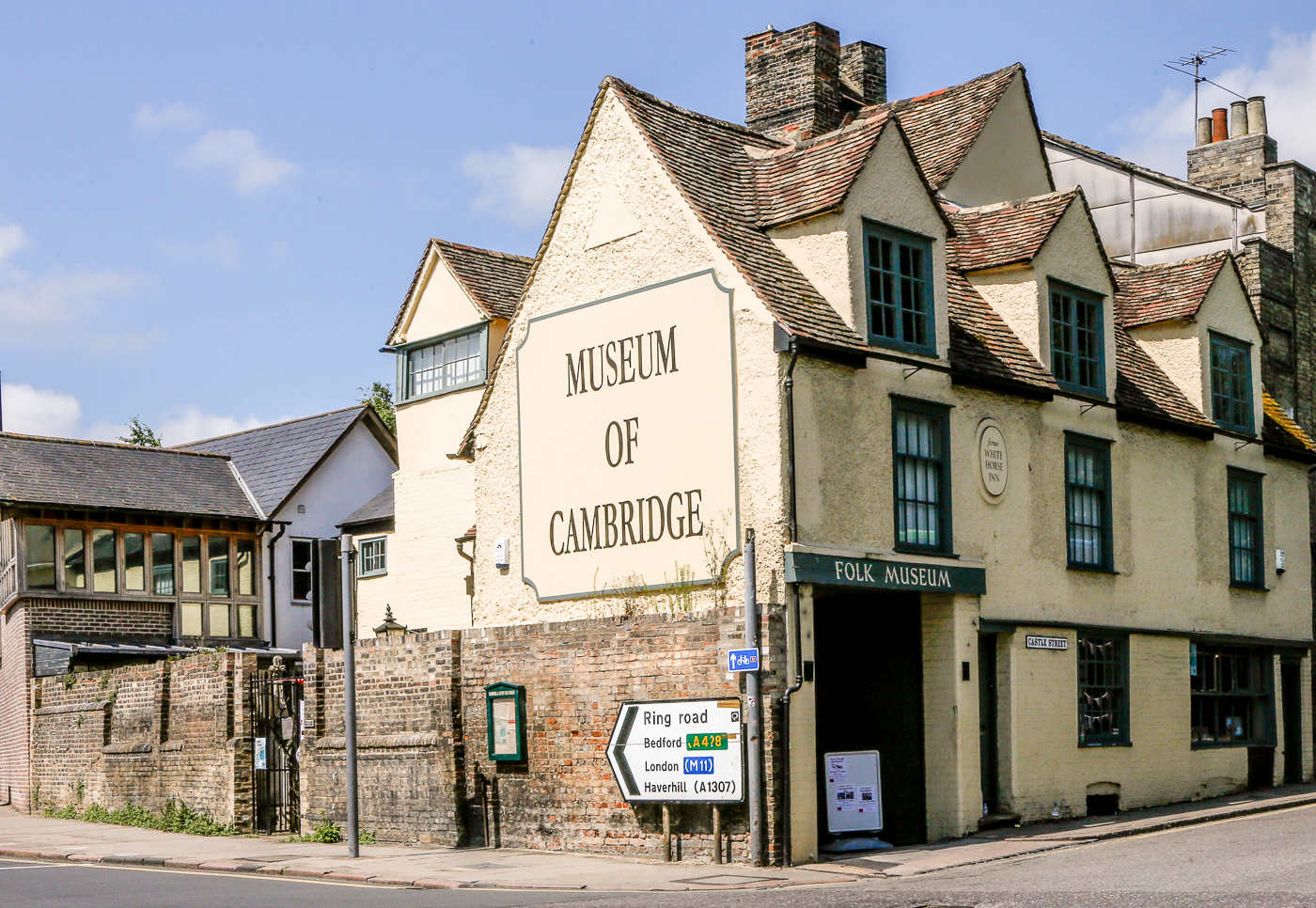 Image result for museum of cambridge
