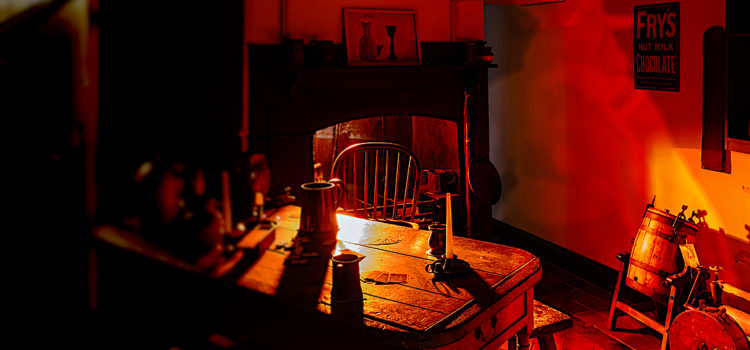Every Museum Should Have a Ghost or Two: Introducing Ghost Hunts with Ghost Hunt UK