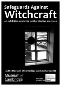 Safeguards Against Witchcraft alternative 1