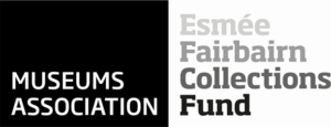 Esmee Fairbairn - Museum Association
