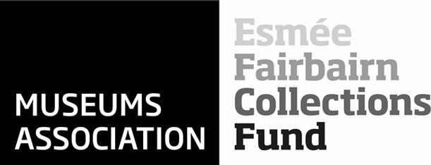 Esmee Fairbairn - Museum Association