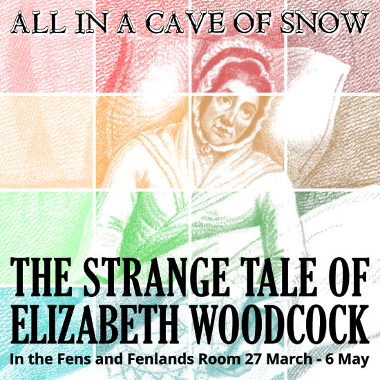 the Strange Case of Elizabeth Woodcock