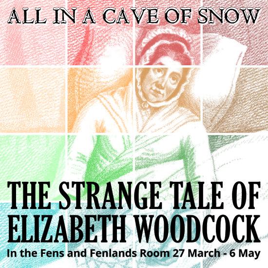 the Strange Case of Elizabeth Woodcock
