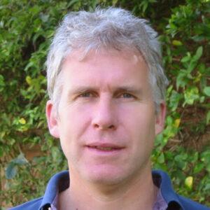 Nigel Fenner
