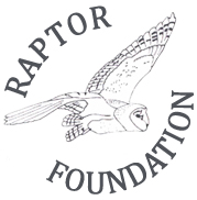 Raptor Foundation logo