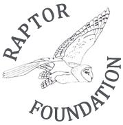 Raptor Foundation logo
