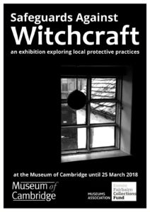 Safeguards Against Witchcraft - Poster One