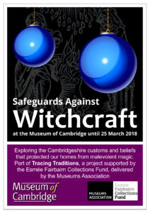 Safeguards Against Witchcraft - Poster Two