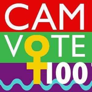 Cam Vote 100