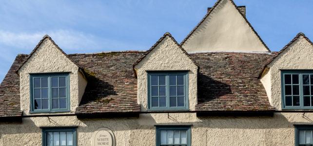 Upper storey