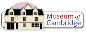 Museum of Cambridge Webpage Logo