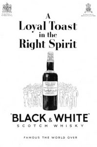 A Loyal Toast in the Right Spirit