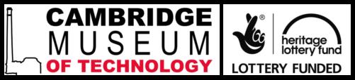 Cambridge Museum of Technology