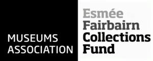 Esmee Fairbairn Collections Fund, administered by the Museums' Association