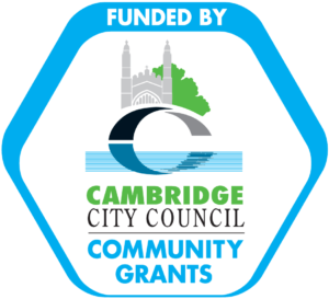 Cambridge City Council Community Grants Funded