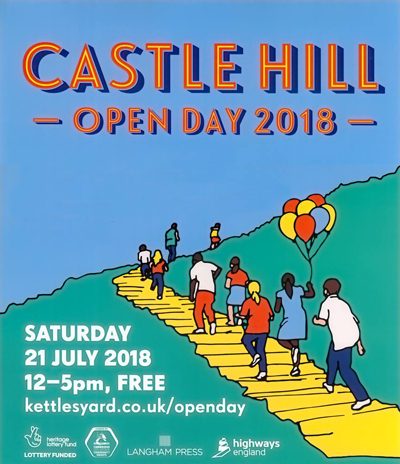 Castle Hill Open Day 2018