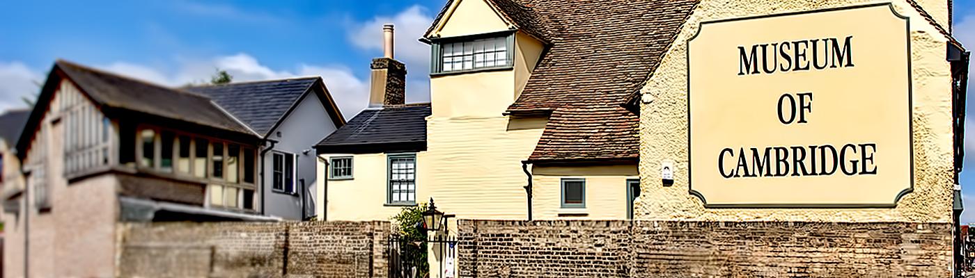 Museum, Northampton Street