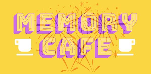 Fireworks Memory Café