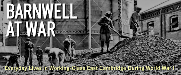 Barnwell at War