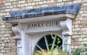 The Hawks' Club