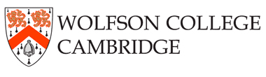 Wolfson College, University of Cambridge, logo