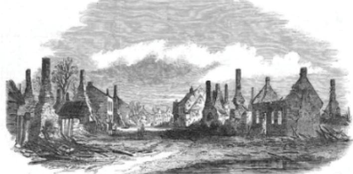 Cambridge Talks: Historic Cambridgeshire Fires