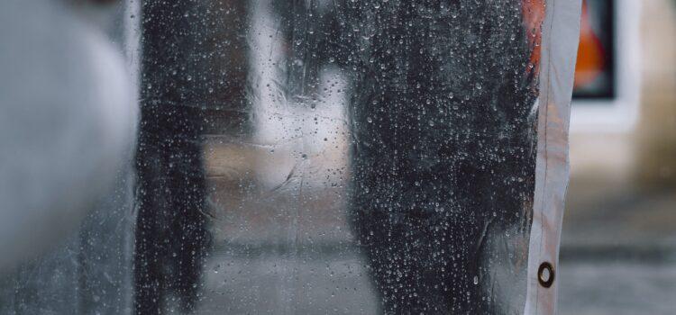 Cambridge Talks: Weathering Identity