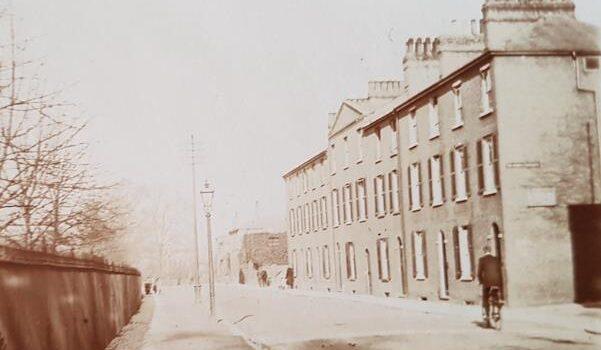 Capturing Cambridge: Emmanuel Road