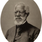 Alexander Crummell: The pioneering African American minister and abolitionist who studied at Cambridge