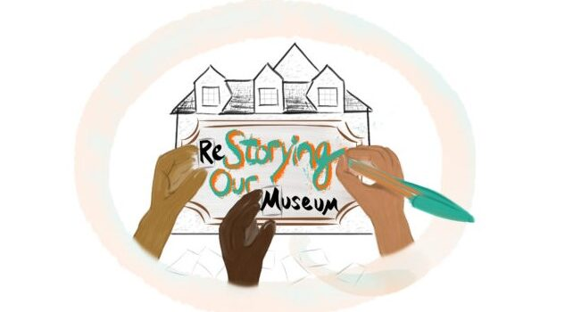 ReStorying OUR Museum
