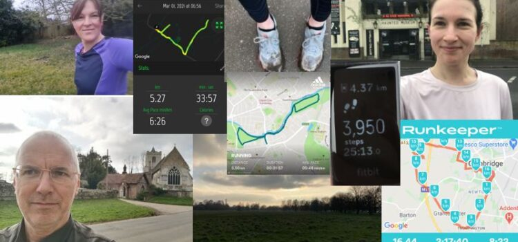 Miles for Our Museum