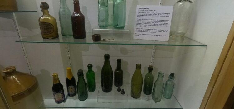 Breweries, Bottles and Beer