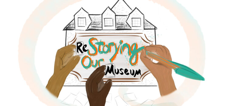 Small Museum, Big Issues: What it Takes for a Small Local Museum to Address Colonialism